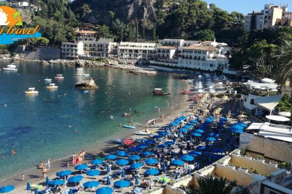 LETO(VANJE) U PAKETU ZA DVE OSOBE NA SICILIJI KonTiki Travel: Mesto gde se mitovi i legende stapaju sa stvarnošću