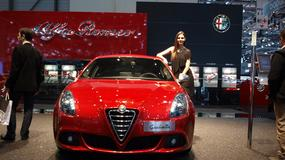 Alfa Romeo Giulietta (Genewa 2010)