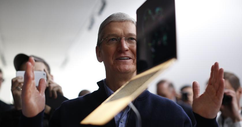 To nie pierwszy problem związany z bezpieczeństwem w nowym systemie na komputerach Apple'a