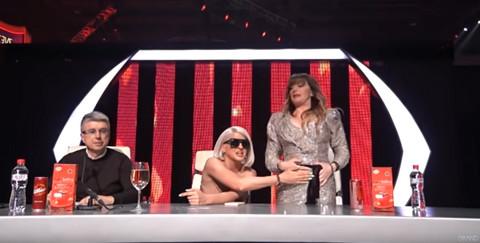 Evo kako su REAGOVALI članovi žirija Zvezda Granda kad su saznali da je Viki organizovala KOTLIĆ za svoje kandidate!