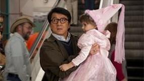 Jackie Chan zapomina, ile ma lat