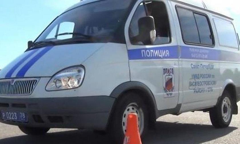 W Petersburgu odnaleziono ciało Polaka