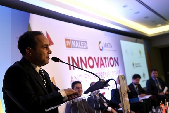 Seminar je otvorio Tanžu Bilgič, ambasador Turske u Srbiji