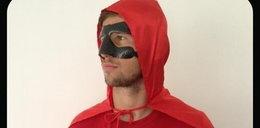 Krychowiak jak Batman i Zorro! [FOTO]