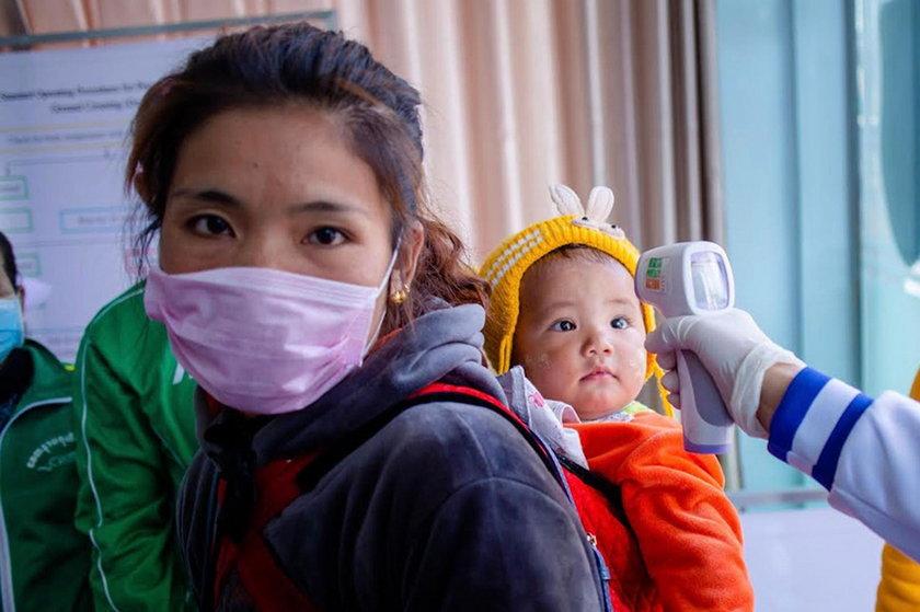 Chiny ukrywają prawdę o liczbie ofiar śmiertelnych koronawirusa.