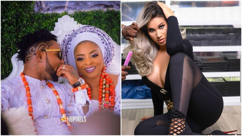 Don't allow friends to lead you astray' - Oritsefemi says as he continues  to beg wife amid marriage crisis - THE NEW WATCHER