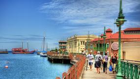 Barbados: brytyjscy turyści postrzeleni w czasie rejsu dookoła świata