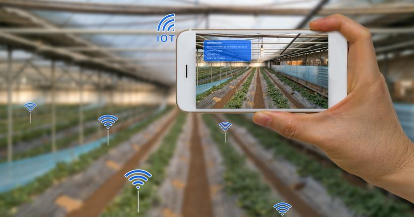 BGŻ wierzy, że nowe technologie mogą zwiększyć efektywność gospodarstwa rolnego