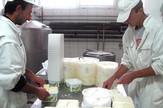 Mlekara u Krivoj Reci otkupljivaće mleko od zlatiborskih poljoprivrednika