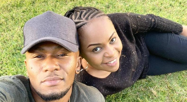 Size 8 addresses reports that her husband is a cheat