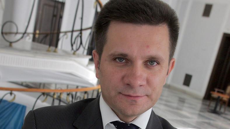 Jacek Włosowicz
