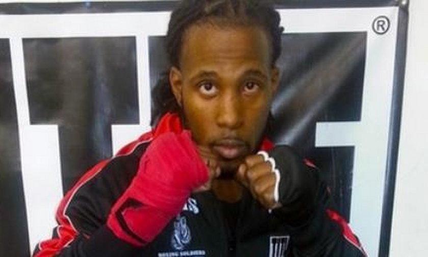 Roshuan Jones zabił dwie osoby! To zawodnik MMA, wystąpił w Bellatorze