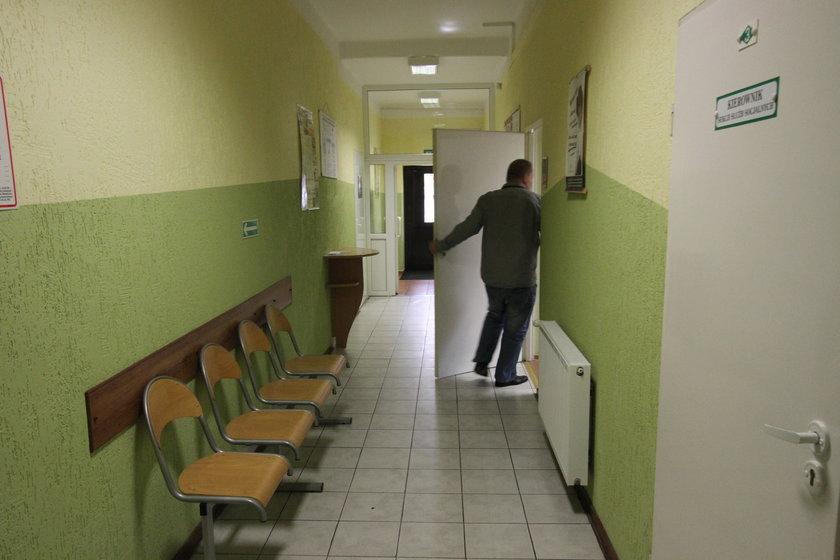 Miejsko Gminny Ośrodek Pomocy Społecznej w Bornem Sulinowie