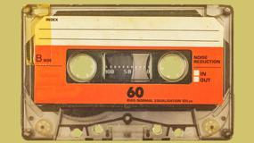 Znaleziono kasety z miłosnymi nagraniami. Muzeum Emigracji szuka ich autora