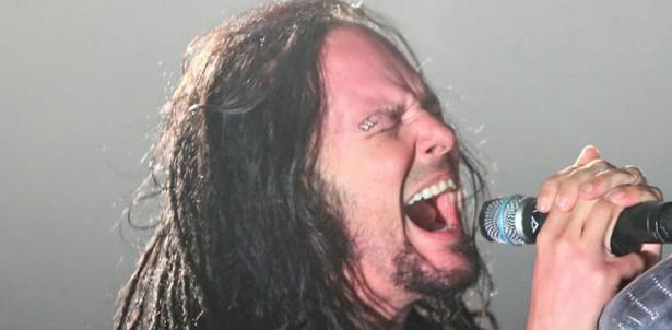 Koncert zespołu Korn w Miami