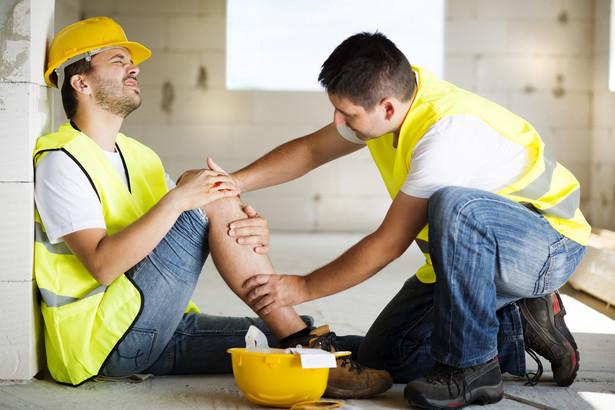 Jeżeli po wypadku poszkodowany zarabia mniej, może się upomnieć o dodatkowe świadczenie
