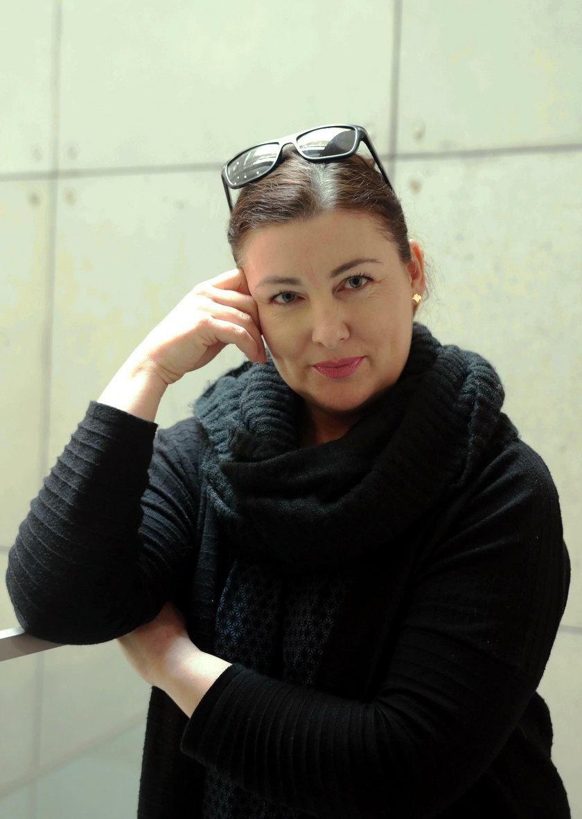 Maja Fenrych, szefowa oddziału Faktu w Gdańsku:
