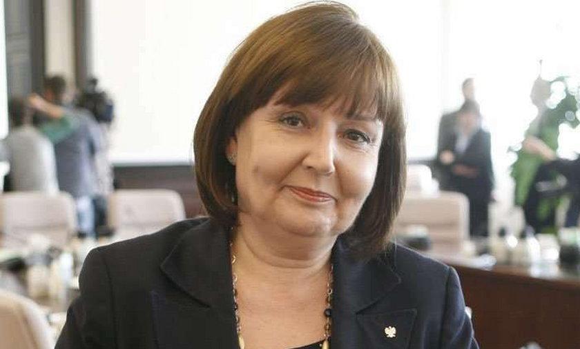 Jolanta Fedak