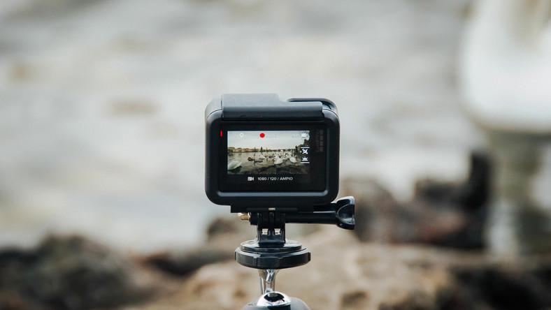 d484d61519fcd5 Małe kamery i wielkie filmy - test 6 kamer sportowych