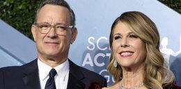 """Jak się czuje Tom Hanks? """"Dobre i złe wiadomości"""""""