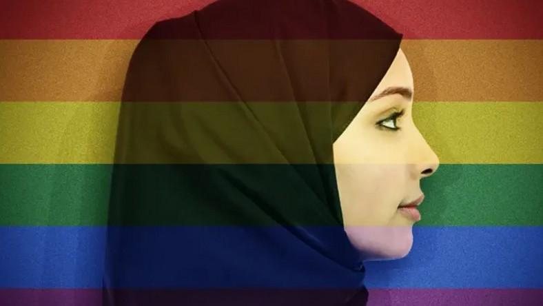 Muzułmanka LGBT