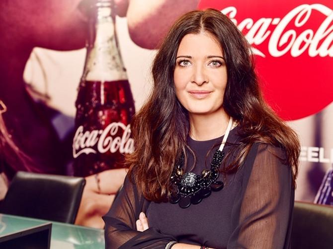 Coca-Cola imenovala novog predsednika za Evropu, Bliski istok i Afriku i novog predsednika za centralnu i istočnu Evropu