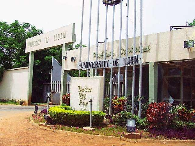 University of Ilorin is one of the second generation universities in Nigeria. (Premium Times)