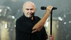 Phil Collins odwołał najbliższe koncerty w Londynie