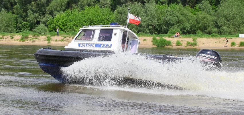 Tragedia na jeziorze Świętajno. Wyłowiono ciała dwóch nastolatków