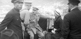 Rysa na życiorysie Piłsudskiego. Zdrady, a w tle śmierć młodej lekarki