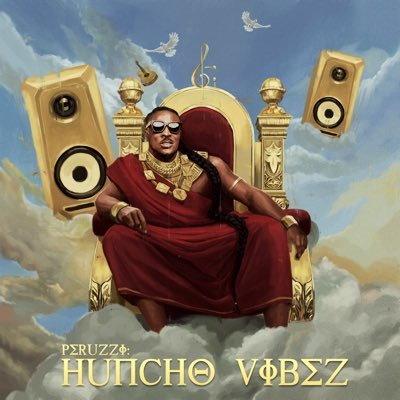 Peruzzi - Huncho Vibes (New Album). (Instagram/Peruzzi_Vibes)
