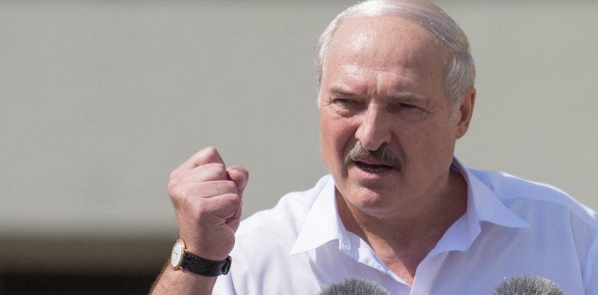 Białoruś eskaluje konflikt. Aż wrze na granicy!