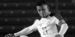 Znany piłkarz zastrzelony na ulicy. Kibice w szoku