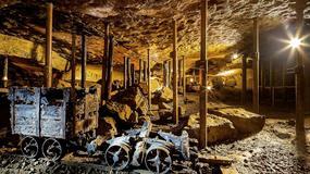 Zabytkową Kopalnię Srebra odwiedza coraz więcej turystów