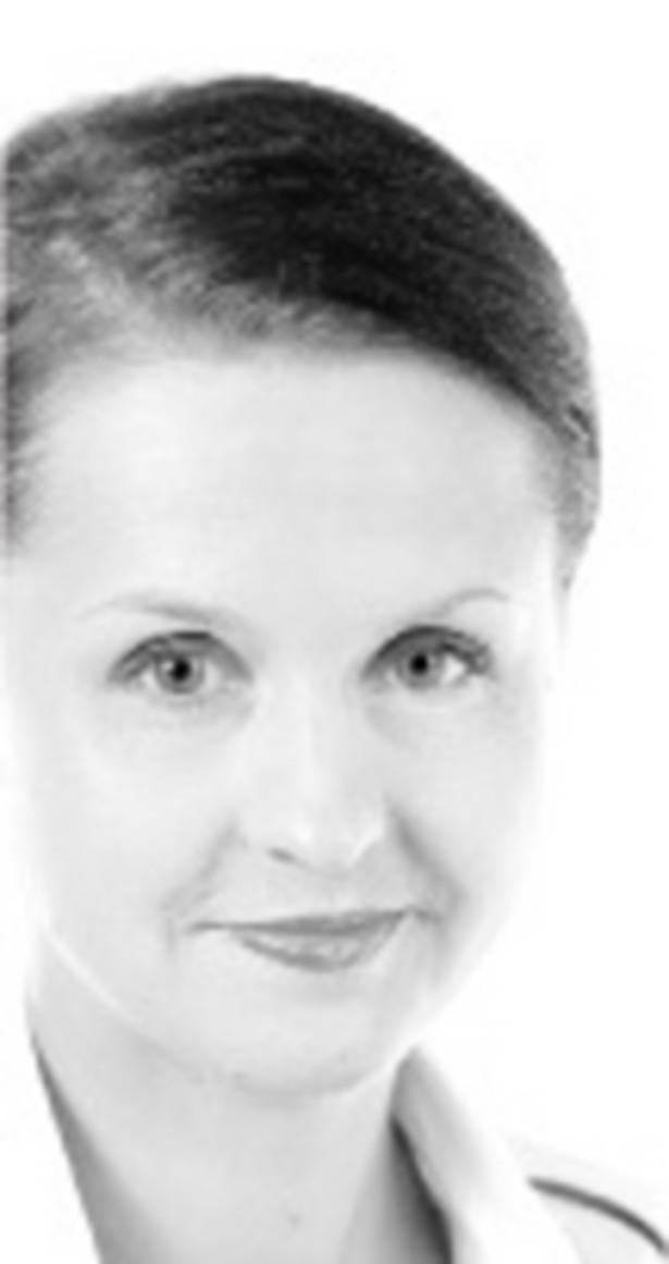 Ewa Matyszewska