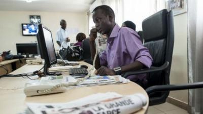 Affaires 2stv/Tfm et Dmedia : Le Cored rappelle les règles d'impartialité aux journalistes