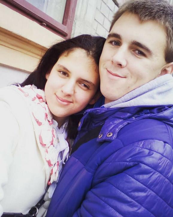 Bojana Miletić i Jovan Veršanski zabavljali su se oko devet meseci