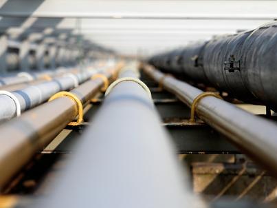 Baltic Pipe to strategiczny projekt infrastrukturalny, ma stworzyć nowy korytarz dostaw gazu na rynku europejskim