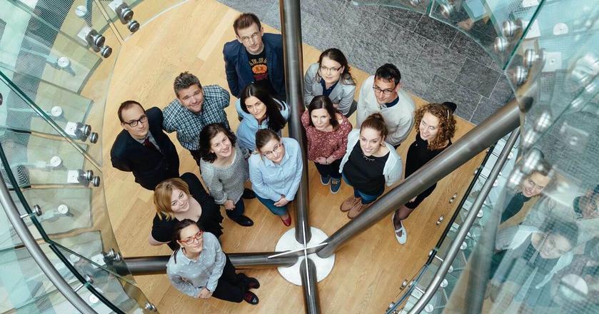 Zespół prof. dr hab. med. Krystiana Jażdżewskiego doszedł do prawdziwej rewolucji w diagnozowaniu raka