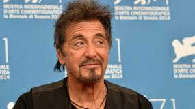 Al Pacino negocjuje rolę w filmie Marvela
