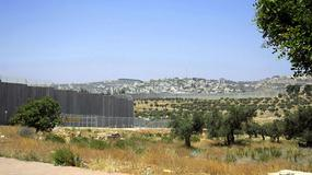 Palestyna - Podstawowe informacje