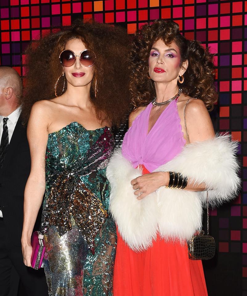Amal Clooney - takiej jej jeszcze nie widzieliście!