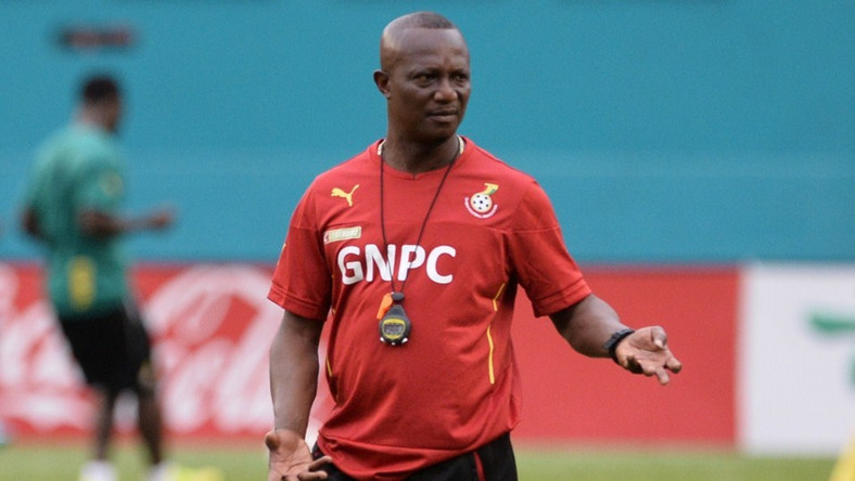 AFCON 2019: Black Stars are 'underdogs' – Kwesi Appiah