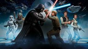 """Star Wars: Galaxy of Heroes - nowy, mobilny, gwiezdnowojenny, turowy """"erpeg"""""""