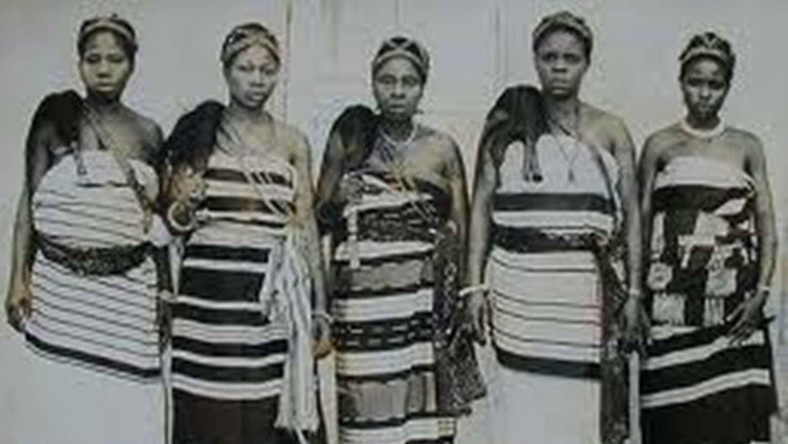 The real story behind the Aba women's riot and the list of people that died