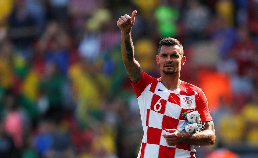 International Friendly - Brazil vs Croatia