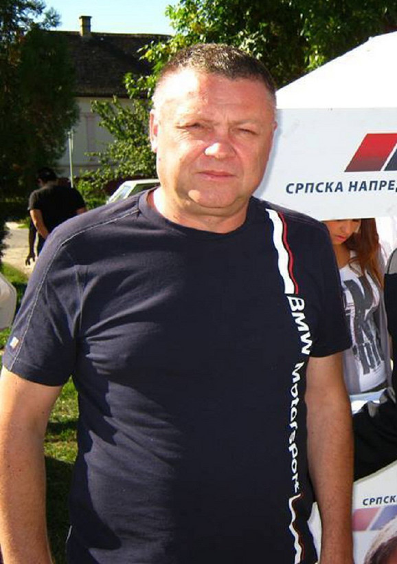 Žrtva ga prepoznala, policija ćuti: Zoran Milojević