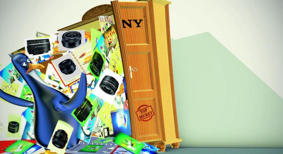 Smartphone-Kameras von Sony sollen Smart Shot heißen