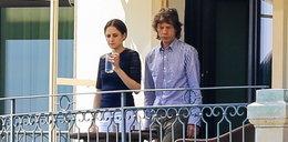 Mick Jagger ma kochankę młodszą o...