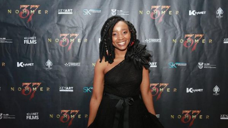 Award-winning South African director Nosipho Dumisa is in charge of  Netflix's second original African series 'Blood & Water' (afda)